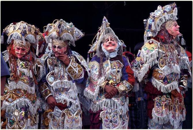Guatemala - The heart of the Mayan Empire 2