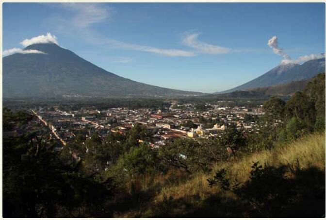 Guatemala - The heart of the Mayan Empire 3