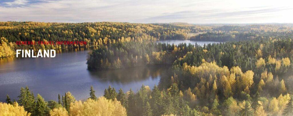 Finland Travel Information