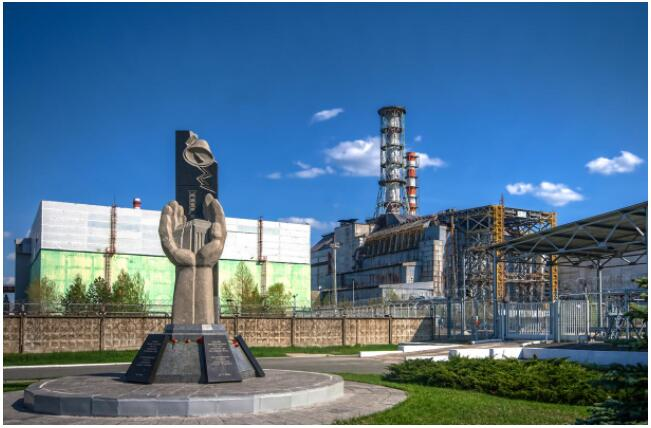 FLIGHTS, ACCOMMODATION AND MOVEMENT IN THE CHERNOBYL AREA