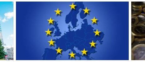 Europe Economic Spatial Models