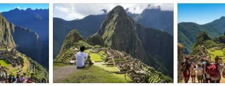 Travel to South America