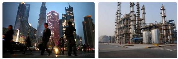 China Economic Development 2