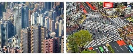 Asia Urbanization