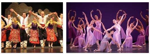 France Dance